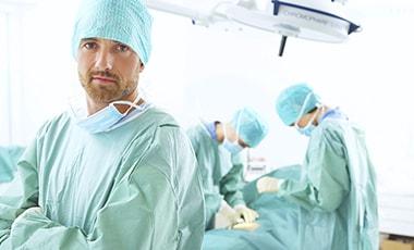 Хирург в Зеленограде