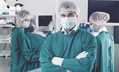 Хирург в Новопетровске