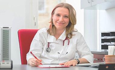Врач-гинеколог в Красногорске