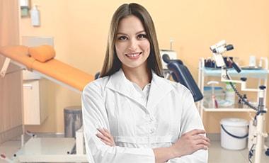 Услуги гинеколога в Новопетровске