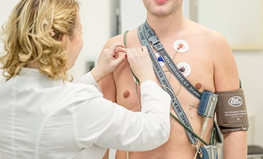 Холтер мониторинг сердца в Истре