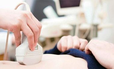 УЗИ органов брюшной полости в Истре