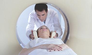 МРТ плечевых нервных сплетений