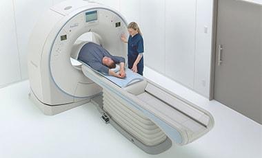 МРТ почечных артерий