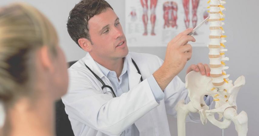 Невролог в Нахабино